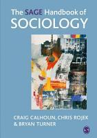 The SAGE Handbook of Sociology PDF