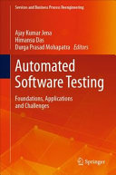 Automated Software Testing PDF