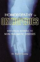Homoeopathy in Orthopedics PDF
