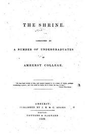 The Shrine: Volumes 1-2