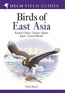 Birds of East Asia PDF