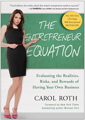 The Entrepreneur Equation