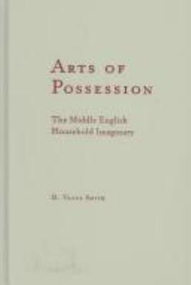 Arts of Possession PDF
