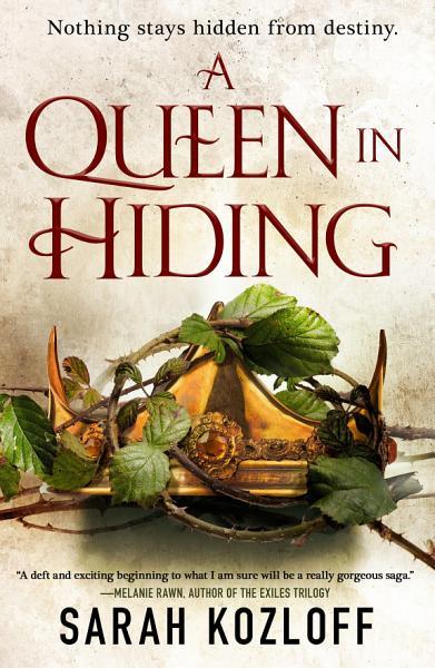 Download A Queen in Hiding Book