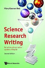 Science Research Writing: For Native And Non-native Speakers Of English (Second Edition)