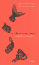 A Fish Growing Lungs
