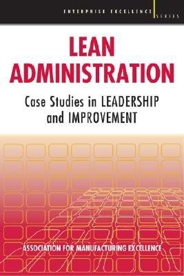 Lean Administration