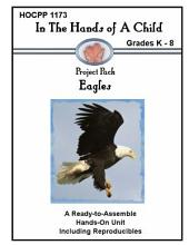 In The Hands of A Child Grades K 8 Project Pack Eagles PDF
