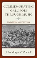 Commemorating Gallipoli through Music PDF