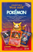 Pokemon Collector s Value Guide PDF