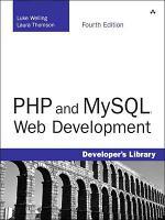 PHP and MySQL Web Development PDF