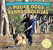 Police Dogs   Perros polic  as PDF