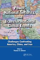 Power  National Security  and Transformational Global Events PDF