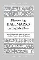 Discovering Hallmarks on English Silver PDF