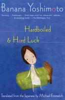 Hardboiled   Hard Luck PDF