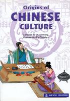 Origins of Chinese Culture  2010 Edition   EPUB  PDF