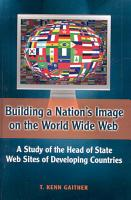 Building a Nation s Image on the World Wide Web PDF
