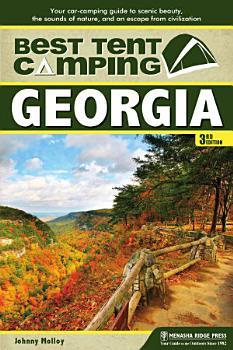 Best Tent Camping  Georgia PDF