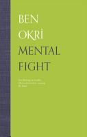 Mental Fight PDF