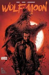 Wolf Moon (2014-) #6