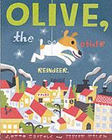 Olive  the Other Reindeer PDF
