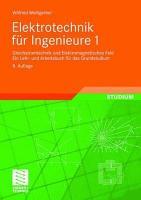 Elektrotechnik f  r Ingenieure 1 PDF
