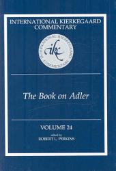 The Book on Adler