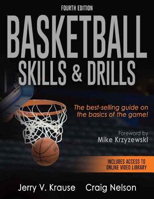 Basketball Skills   Drills 4th Edition PDF