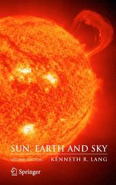 Sun, Earth and Sky: Edition 2