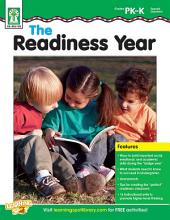Readiness Year, Grades PK - K