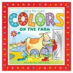 Romy the Cow's Colors on the Farm