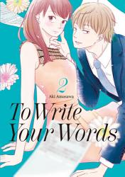 To Write Your Words 2 PDF