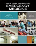 Guide to the Essentials in Emergency Medicine   with Corrections PDF