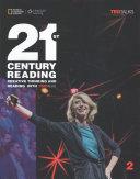 21st Century Reading 2  American English  Student Book PDF
