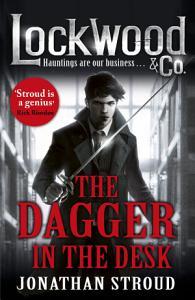 Lockwood   Co  The Dagger in the Desk Book