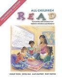 All Children Read  CA Edition PDF