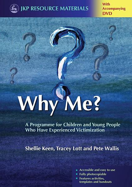 Download Why Me  Book