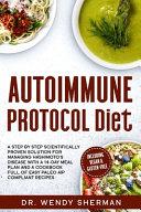 Autoimmune Protocol Diet PDF