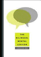 The Bilingual Mental Lexicon PDF