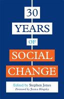 30 Years of Social Change