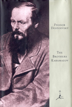 The Brothers Karamazov PDF