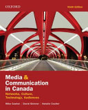 Media and Communication in Canada