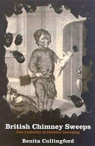 British Chimney Sweeps Book