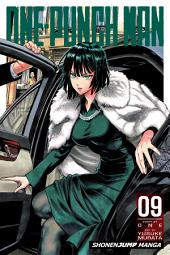 One-Punch Man: Volume 9