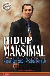 HIDUP MAKSIMAL: Indonesia