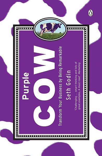 Download Purple Cow Book