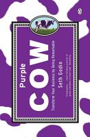 Purple Cow PDF