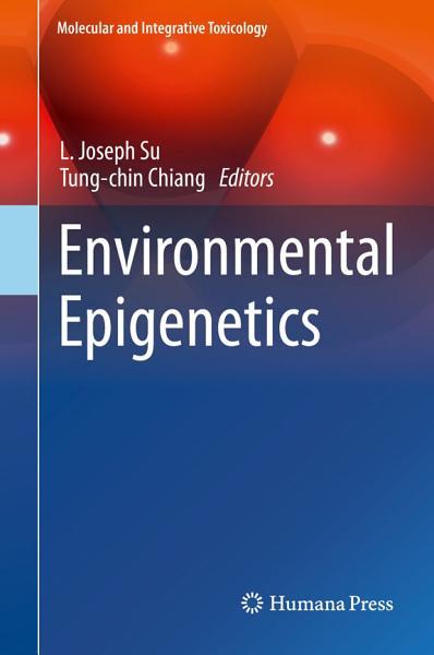 Environmental Epigenetics