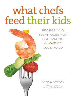 What Chefs Feed Their Kids PDF