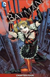 Batman: Arkham Knight (2015-) #4